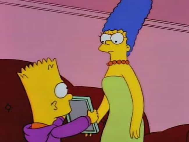 Marge Be Not Proud is listed (or ranked) 2 on the list The Best Christmas Episodes On 'The Simpsons'