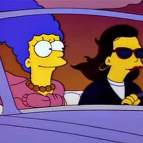Marge on the Lam is listed (or ranked) 10 on the list The Best Episodes From The Simpsons Season 5