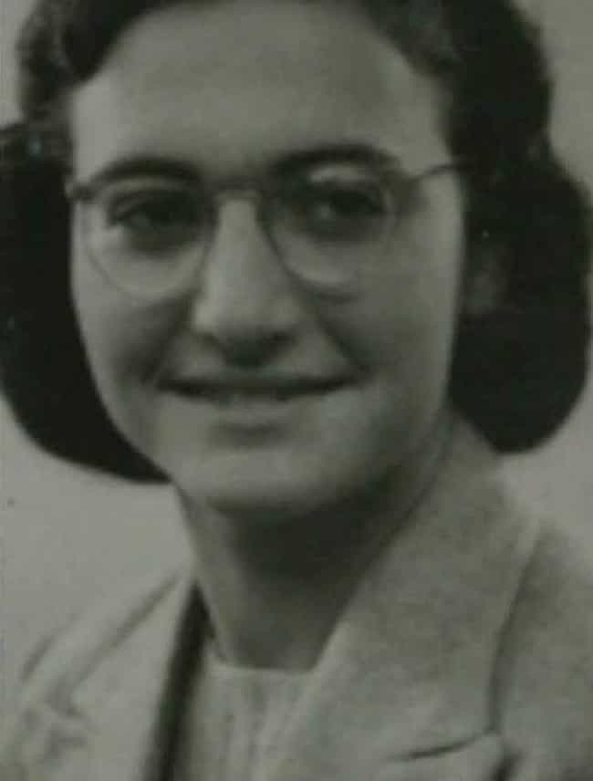 Margot Frank is listed (or ranked) 4 on the list 14 Fascinating Things Most People Don't Know About Anne Frank's Family