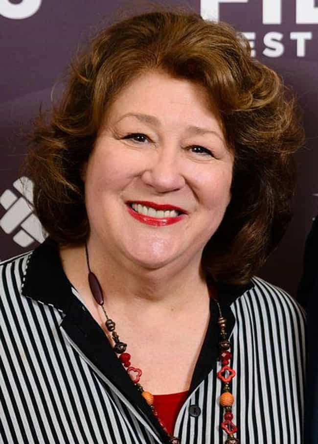 Margo Martindale is listed (or ranked) 1 on the list Female Character Actors You've Seen All Over But Can't Name
