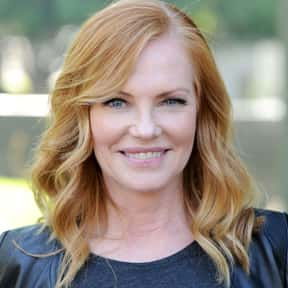 Marg Helgenberger is listed (or ranked) 3 on the list Famous People From Nebraska