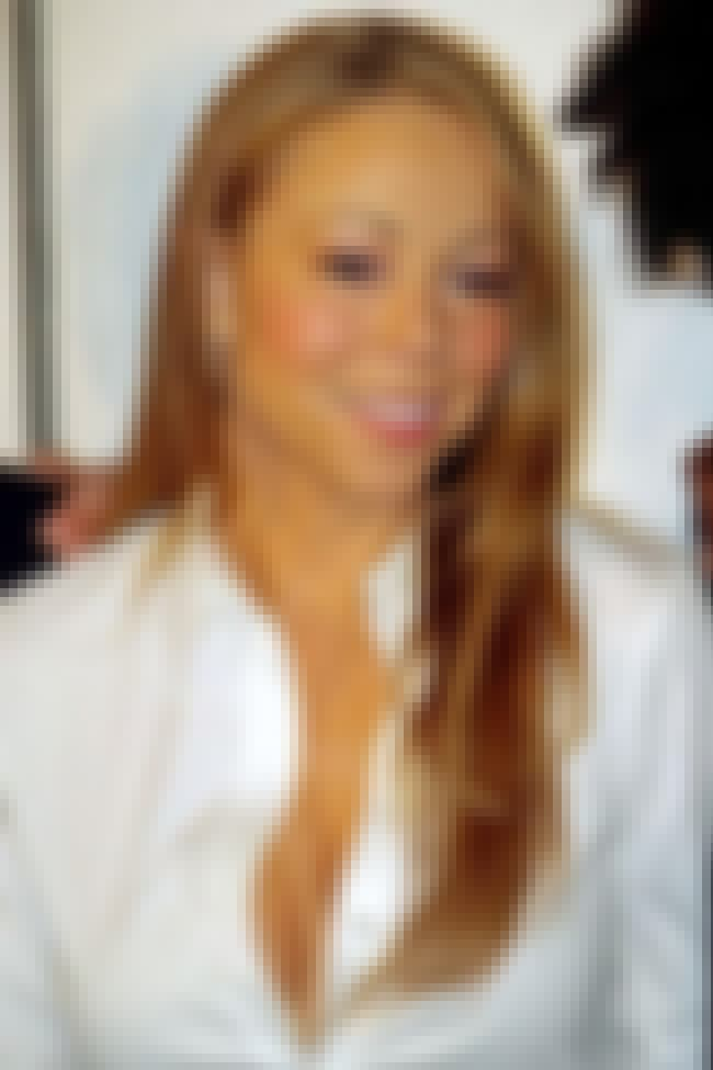 Mariah Carey is listed (or ranked) 4 on the list 21 Celebrities Who Have Had Liposuction