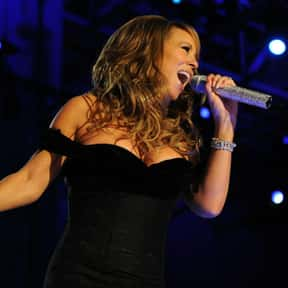 Mariah Carey is listed (or ranked) 13 on the list The Greatest Black Female Musicians