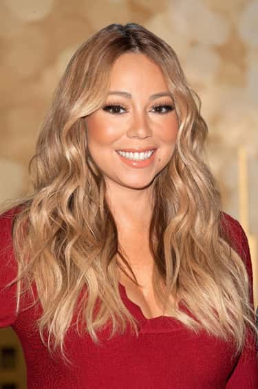 Mariah Carey is listed (or ranked) 1 on the list These Musicians All Tried Acting And We Wish They Wouldn't Have