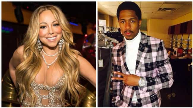 Mariah Carey is listed (or ranked) 2 on the list Celebrity Couples Doomed By Their Zodiac Signs