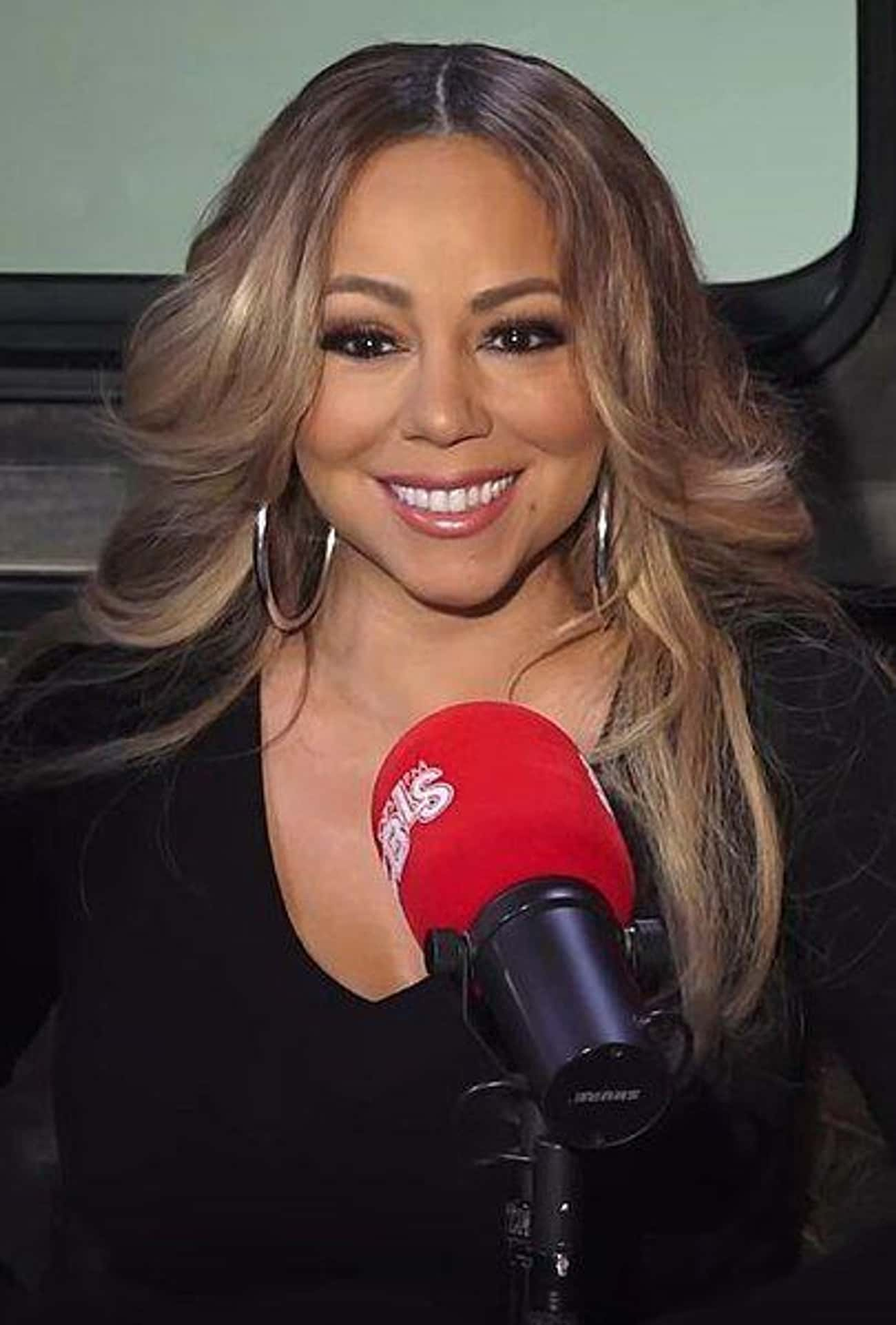 Mariah Carey is listed (or ranked) 1 on the list The Craziest Things Celebrities Have Done While Drunk
