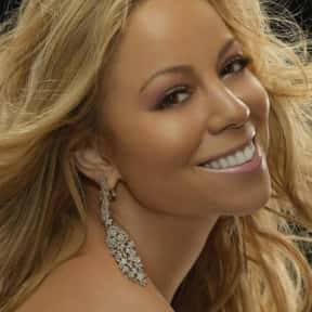 Mariah Carey is listed (or ranked) 23 on the list The Best Adult Contemporary Artists