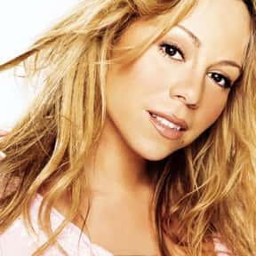 Mariah Carey is listed (or ranked) 4 on the list 275+ Celebrities with Twin Children