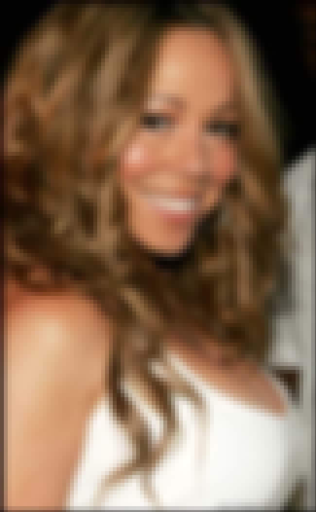 Mariah Carey is listed (or ranked) 4 on the list The Top 6 Best Comebacks of 2009