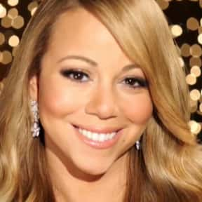 Mariah Carey is listed (or ranked) 7 on the list The Worst Reality Show Judges of All Time