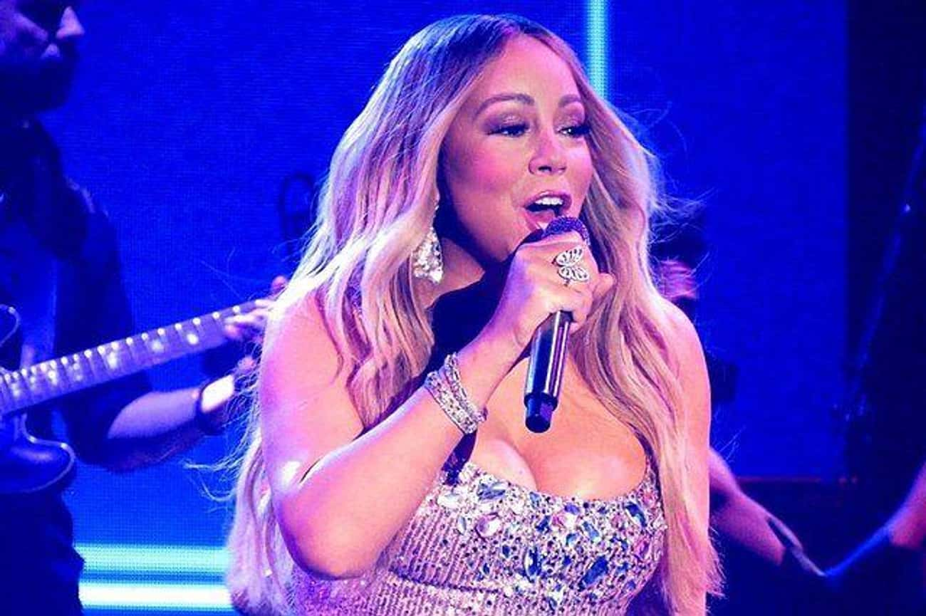 Mariah Carey's Demand For 20 Kittens And 100 Doves