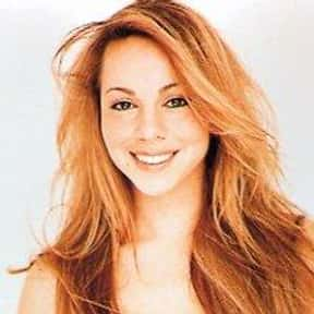 Mariah Carey is listed (or ranked) 11 on the list The Greatest Women in Music, 1980s to Today