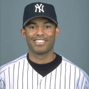 Mariano Rivera is listed (or ranked) 5 on the list The Greatest Hispanic MLB Players Ever