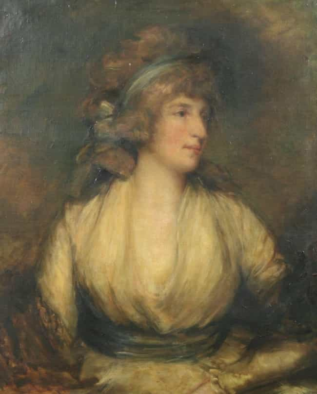 Maria Fitzherbert is listed (or ranked) 2 on the list 13 Famous Historical Women Who Married Guys Way Younger Than Them