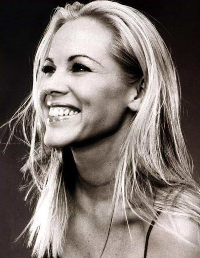 Maria Bello is listed (or ranked) 6 on the list The Hottest Celebrity Lesbians