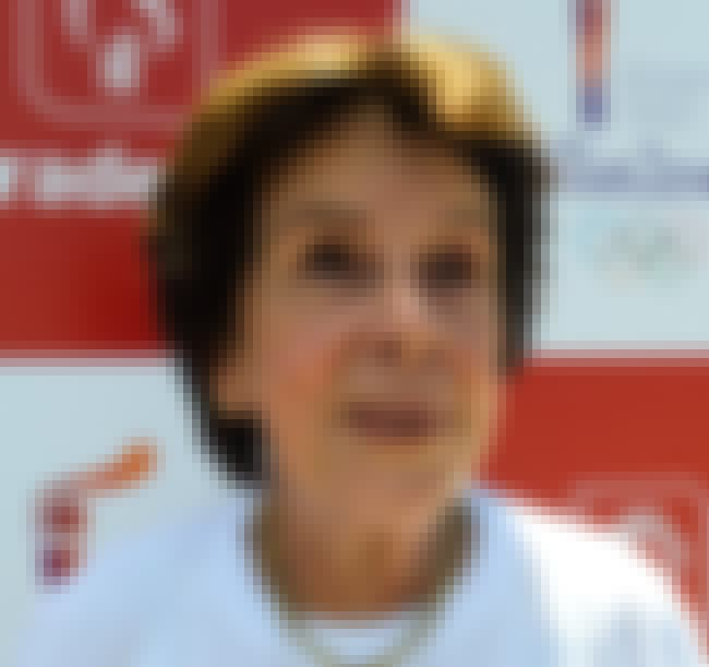 Maria Bueno is listed (or ranked) 2 on the list The Best Tennis Players from Brazil
