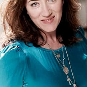 Maria Doyle Kennedy is listed (or ranked) 22 on the list The Best Living Irish Actresses