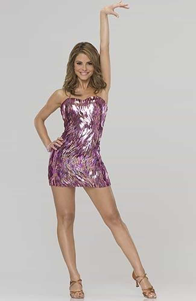 Maria Menounos is listed (or ranked) 1 on the list The Hottest Reality TV Stars Ever