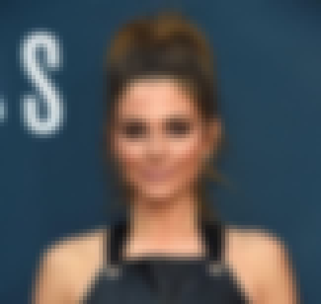 Maria Menounos is listed (or ranked) 2 on the list List of Famous Wrestlers