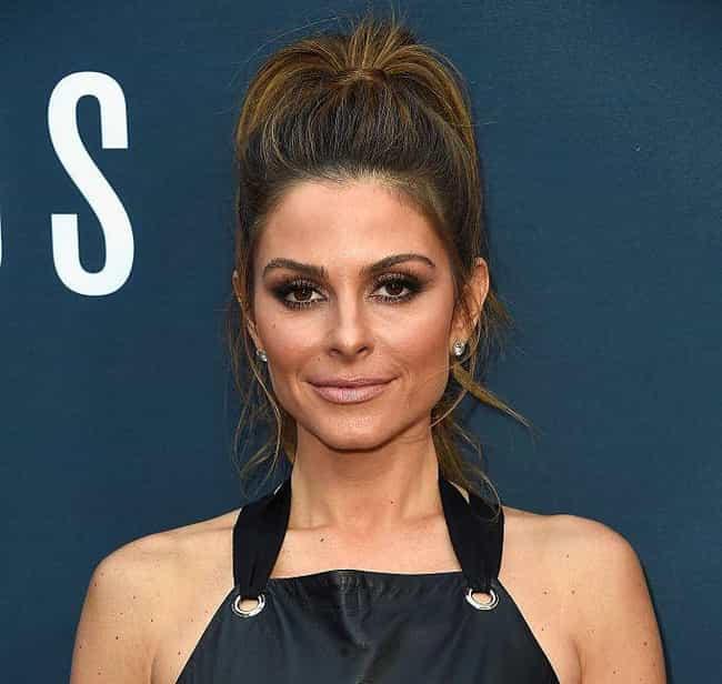 Maria Menounos is listed (or ranked) 1 on the list Famous Female Journalists
