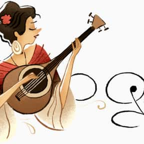 Maria Severa-Onofriana is listed (or ranked) 19 on the list The Best Fado Groups/Artists