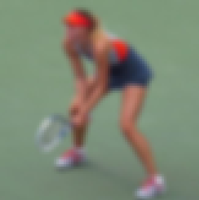 Maria Sharapova is listed (or ranked) 3 on the list Famous People You Didn't Know Were Greek Orthodox