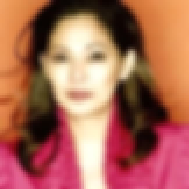 Maricel Soriano is listed (or ranked) 4 on the list Vietnam Rose Cast List