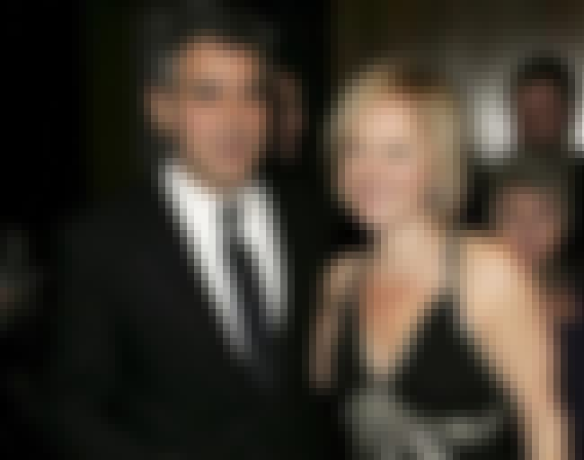 Mariella Frostrup is listed (or ranked) 8 on the list George Clooney's Loves & Hookups