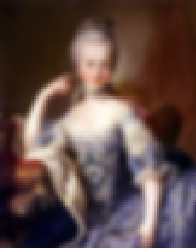 Marie Antoinette is listed (or ranked) 2 on the list The 6 Most Outrageous Sex Rumors About History's Biggest Players