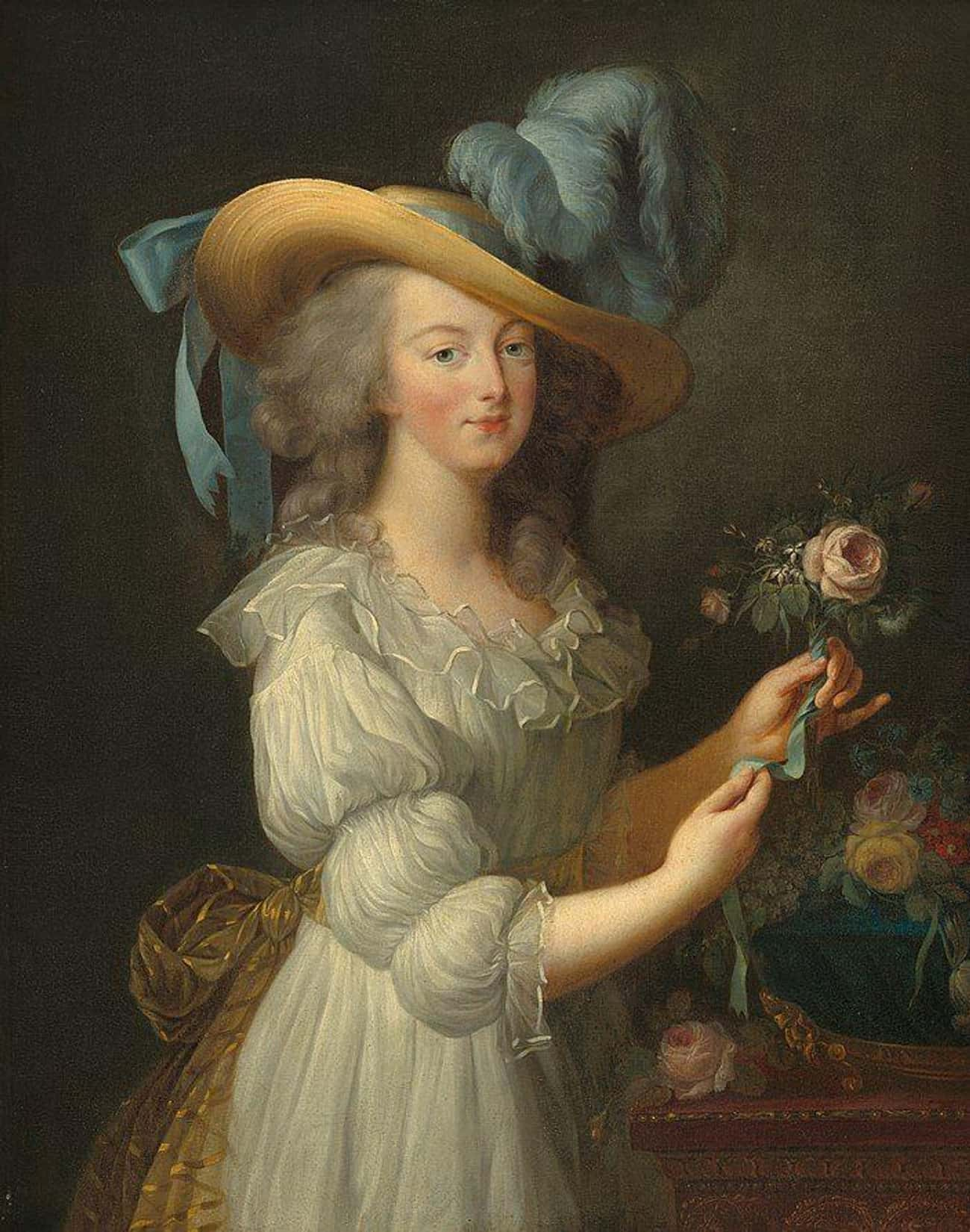 Marie Antoinette Wasn't A  is listed (or ranked) 1 on the list Historical Figures Who Are Nothing Like The People They're Painted To Be