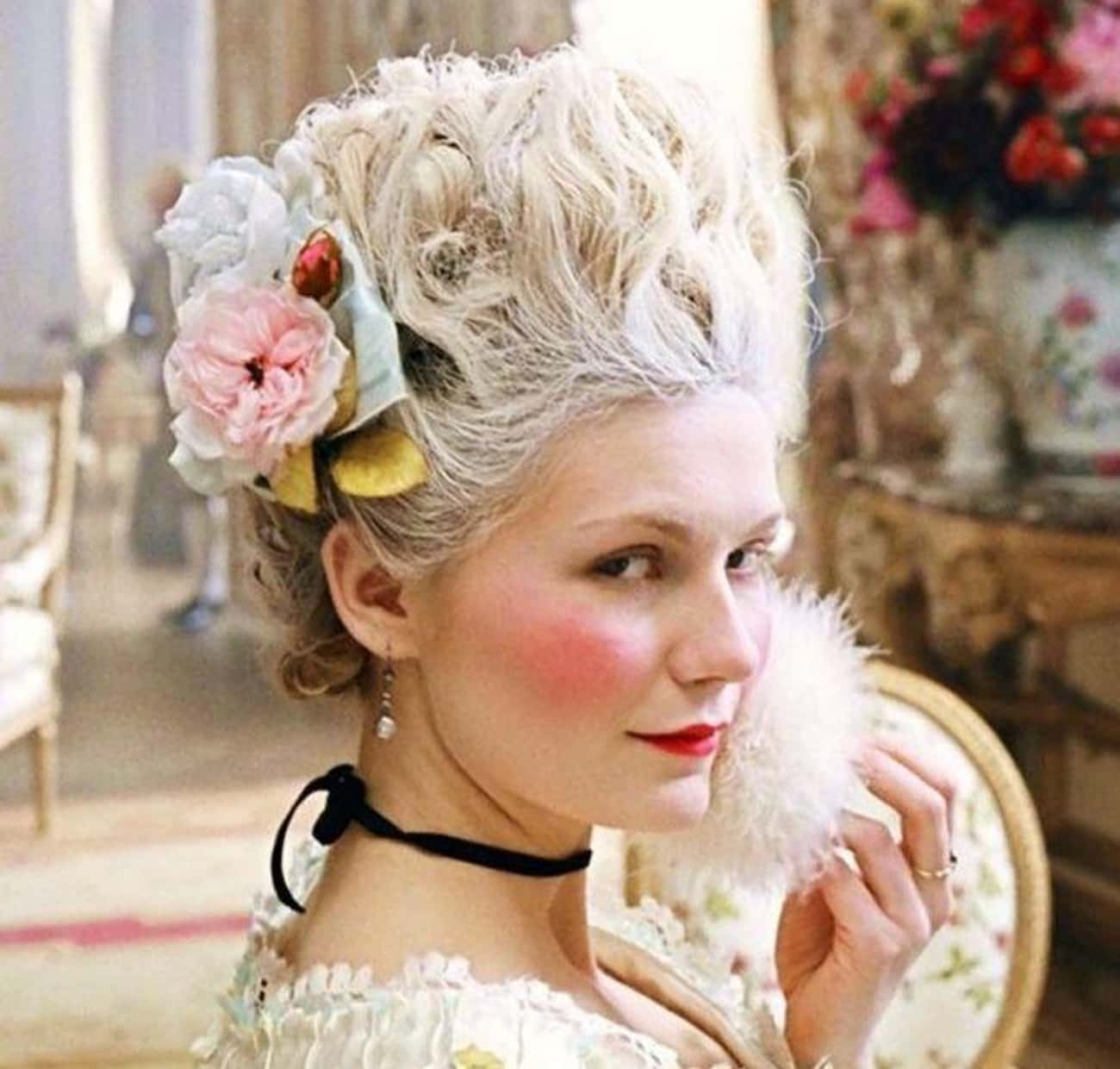 Marie-Antoinette is listed (or ranked) 1 on the list Historical Figures That Hollywood Got Wrong