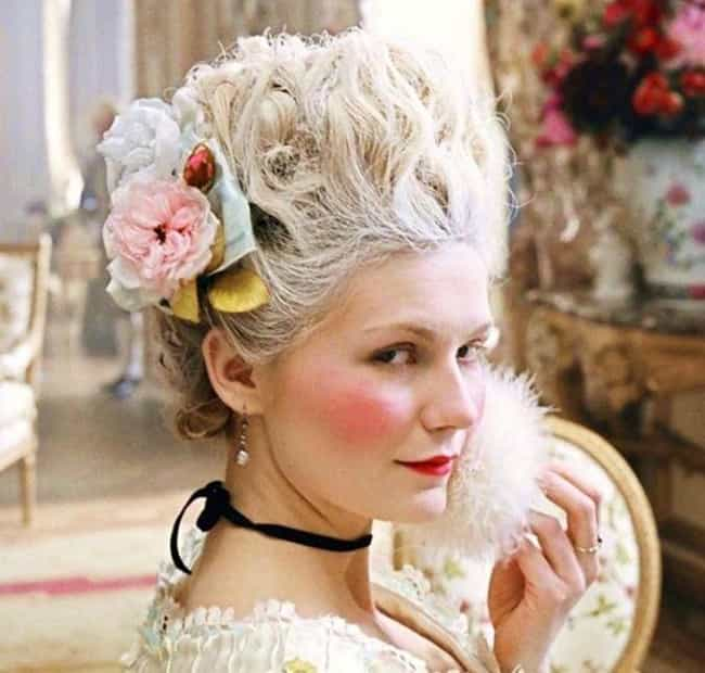 Marie Antoinette is listed (or ranked) 1 on the list Historical Figures That Hollywood Got Wrong