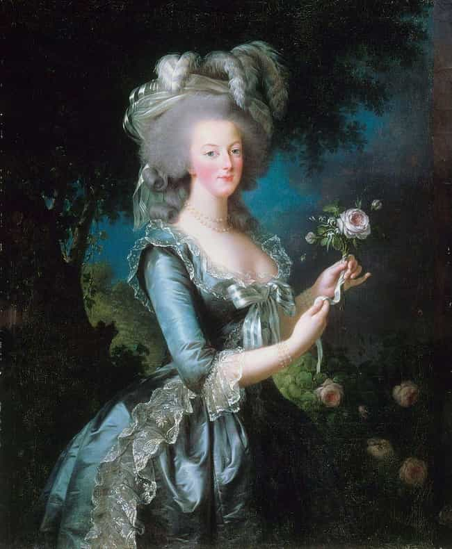 Marie Antoinette is listed (or ranked) 1 on the list Firsthand Descriptions Of What 14 Historical Figures Really Looked Like