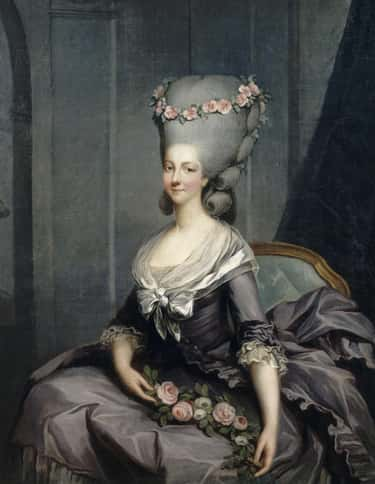 The Princesse de Lamballe Was  is listed (or ranked) 1 on the list The 14 Darkest Moments Of The French Revolution
