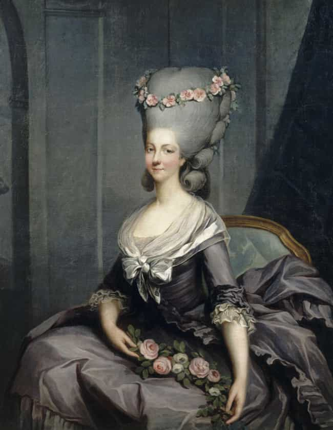 Princess Marie Louise of Savoy... is listed (or ranked) 1 on the list The 14 Bloodiest, Most Brutally Horrific Moments of the French Revolution