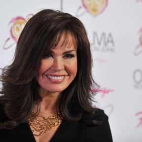 Marie Osmond is listed (or ranked) 2 on the list Famous People Named Marie