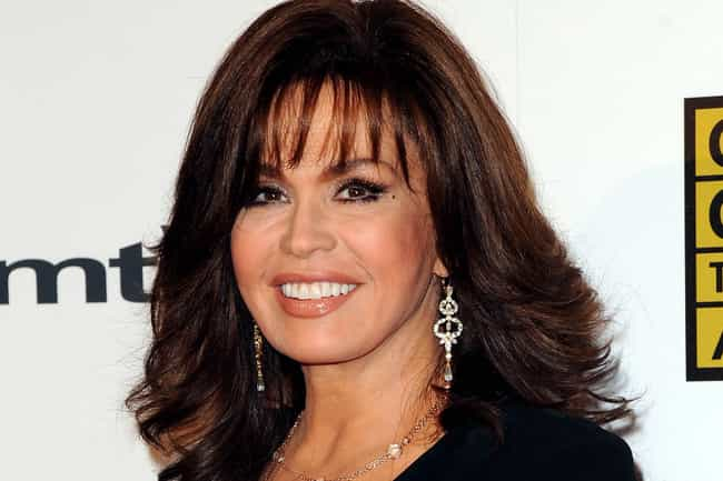 Marie Osmond is listed (or ranked) 4 on the list 19 Musicians and Singers Who Are Mormon
