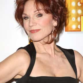 Marilu Henner is listed (or ranked) 14 on the list Cybill Cast List