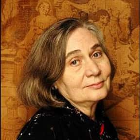 Marilynne Robinson is listed (or ranked) 22 on the list Famous People Whose Last Name Is Robinson