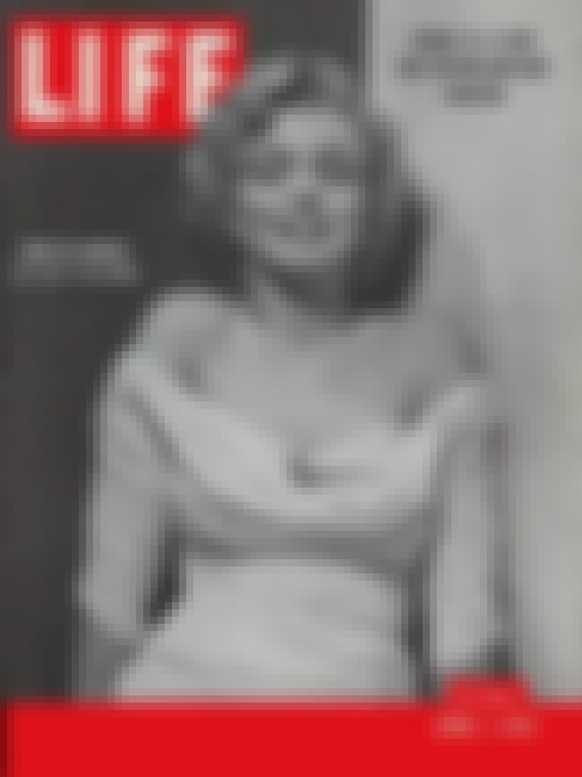 Marilyn Monroe is listed (or ranked) 3 on the list The Best Life Magazine Covers