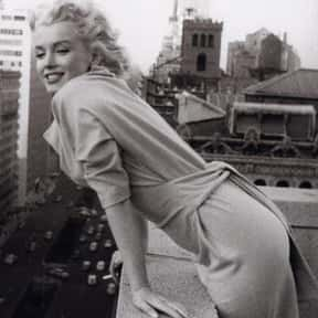 Marilyn Monroe is listed (or ranked) 1 on the list Famous People Who Died in California
