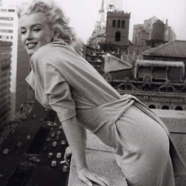 Marilyn Monroe is listed (or ranked) 2 on the list Famous People Who Died of Drug Overdose