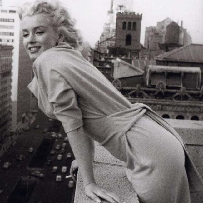 Marilyn Monroe is listed (or ranked) 10 on the list 29 Famous People (Allegedly) Killed by the Illuminati