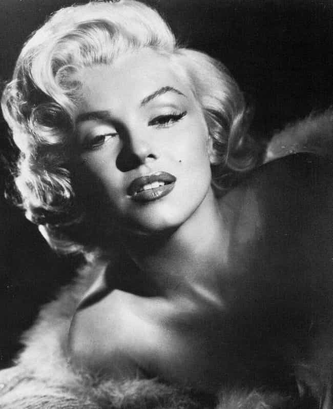 Marilyn Monroe is listed (or ranked) 2 on the list Historical Female Sex Symbols, Ranked By The Likelihood They Would Be Sex Symbols Now
