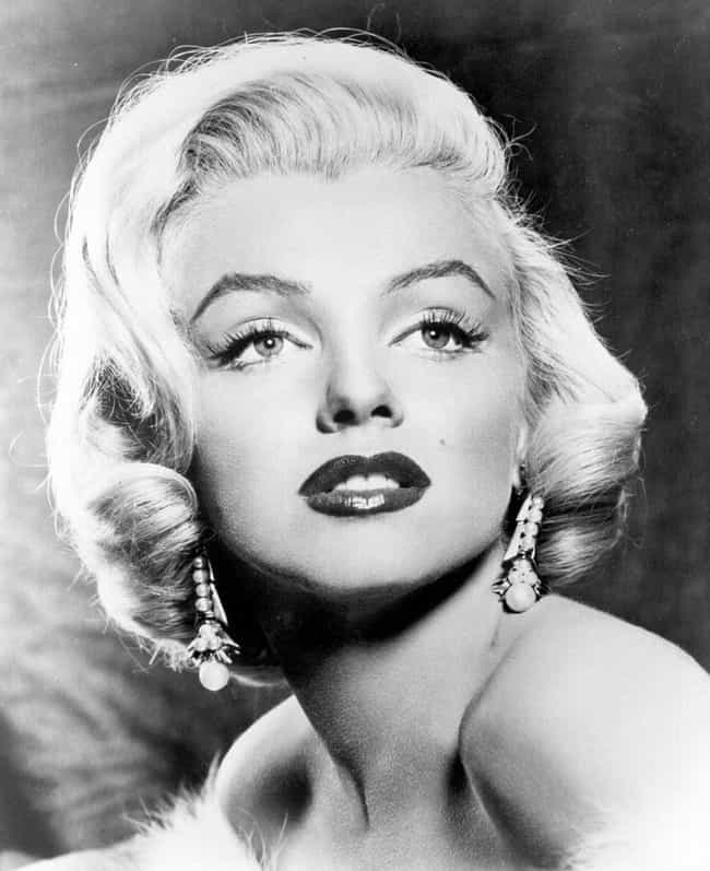 Marilyn Monroe is listed (or ranked) 1 on the list Celebrity Ghosts As Famous In Death As They Were In Life
