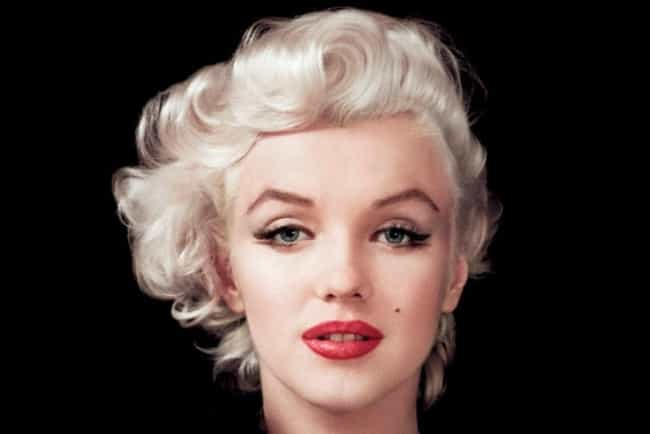 Marilyn Monroe is listed (or ranked) 1 on the list Famous Gemini Celebrities