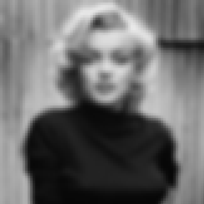 Marilyn Monroe is listed (or ranked) 1 on the list Celebrities Who Don't Know Who Their Fathers Are