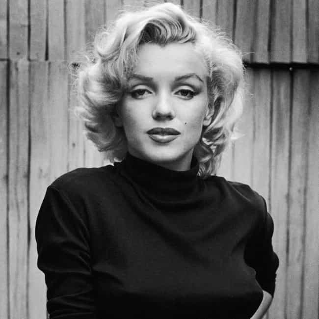 Marilyn Monroe is listed (or ranked) 1 on the list 23 Famous People Who Lived in Hotels