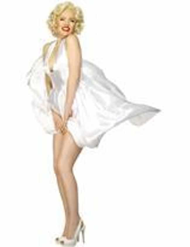 Marilyn Monroe is listed (or ranked) 1 on the list Travis Barker Tattoos