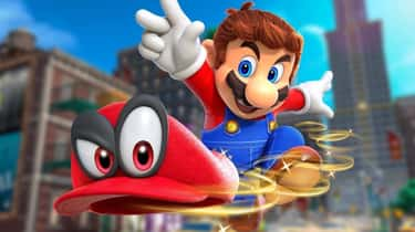 Aries: Mario is listed (or ranked) 1 on the list Which Nintendo Character Are You Based On Your Zodiac Sign?